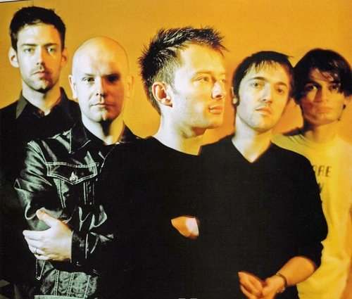 Radiohead Done With Seventh Album