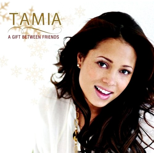 R and B Singer Tamia to Release a Christmas EP