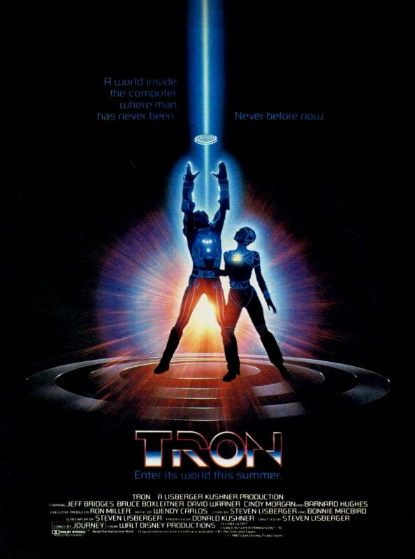 "on ""Tron"" for Walt Disney Pictures, The Hollywood Reporter has learned."