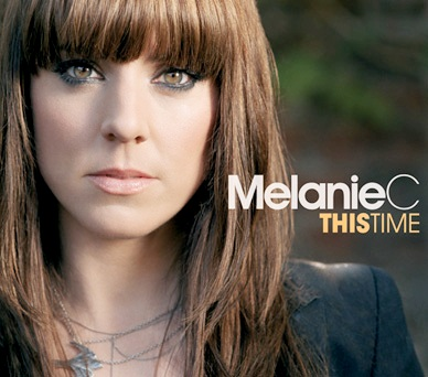Melanie C Releases New Video for 'This Time'