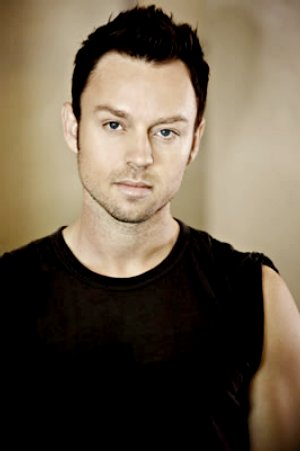 Darren Hayes Dances in New Music Video