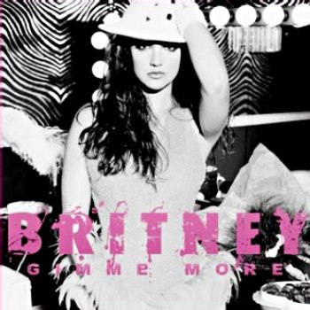 Britney Spears' 'Gimme More' Picking Up Quickly on iTunes Chart