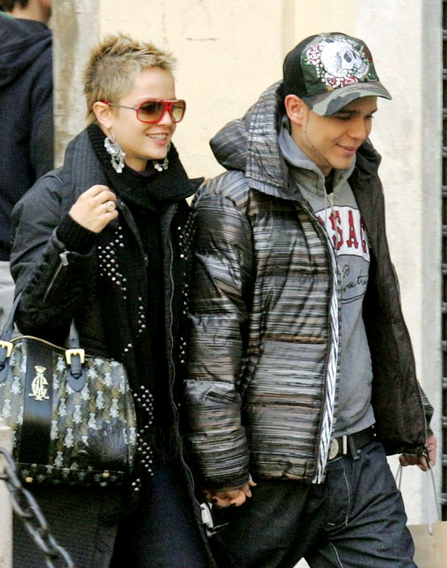 Photos of Mena Suvari and Her Supposedly New Boyfriend