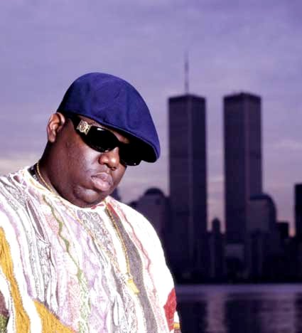 Mother to Unveil Notorious B.I.G. Wax Figure on October 25, 2007