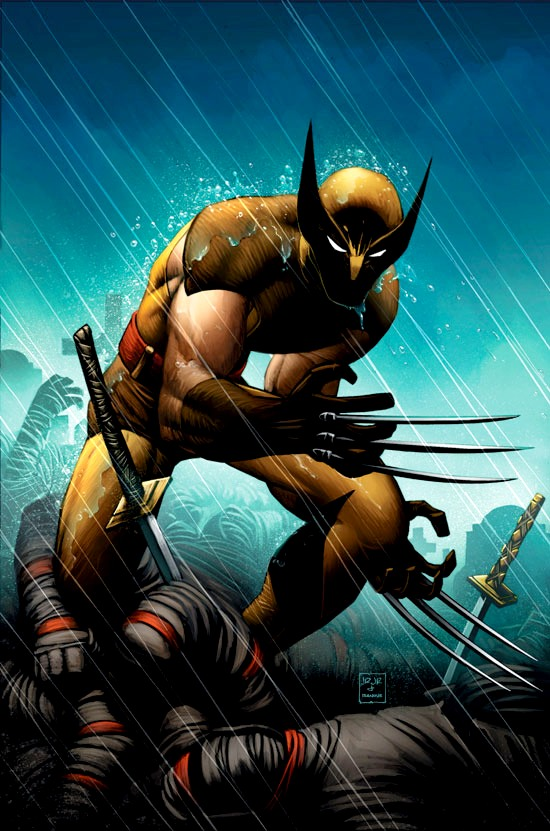 Wolverine Scoop: Script Problem, Young Wolverine, and Filming Date