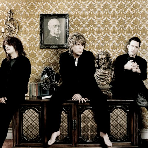 Goo Goo Dolls to Release Stronger Album and Greatest Vol.2