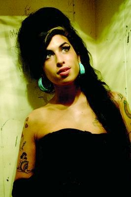 Amy Winehouse Pulls Out of mtvU Due to Visa Problem