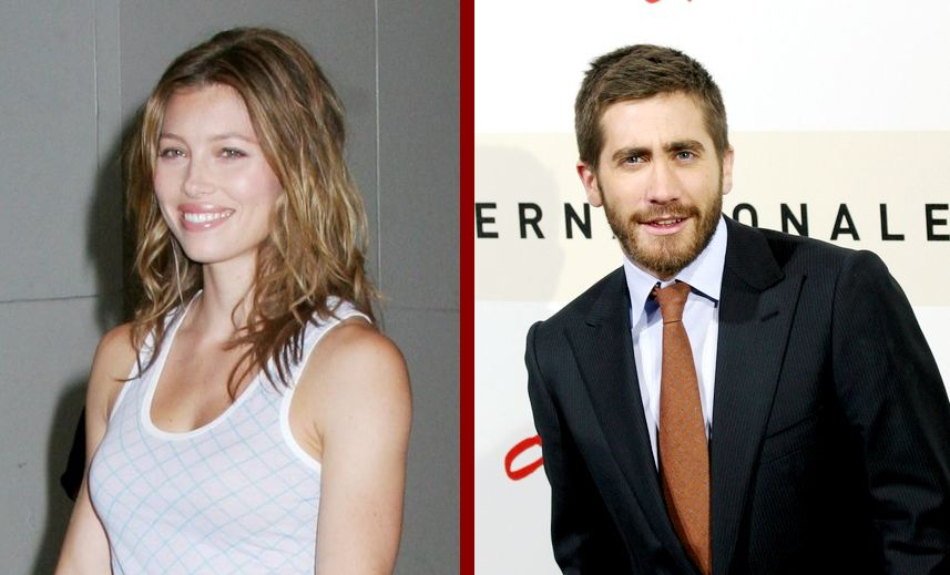 Jessica Biel and Jake Gyllenhaal Plotted for Political Satire Flick Nailed