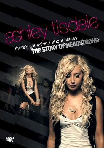 Exclusive: Behind the Scenes of Ashley Tisdale's 'Headstrong'