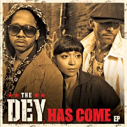The DEY Release EP on iTunes, Listen to Its Lead Single!