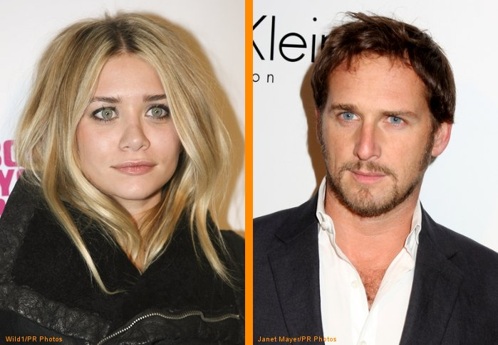 mary kate and ashley olsen dating who Ashley olsen and her boyfriend, financier richard sachs, have called it quits on their relationship after five months of dating, a source close to the fashio.
