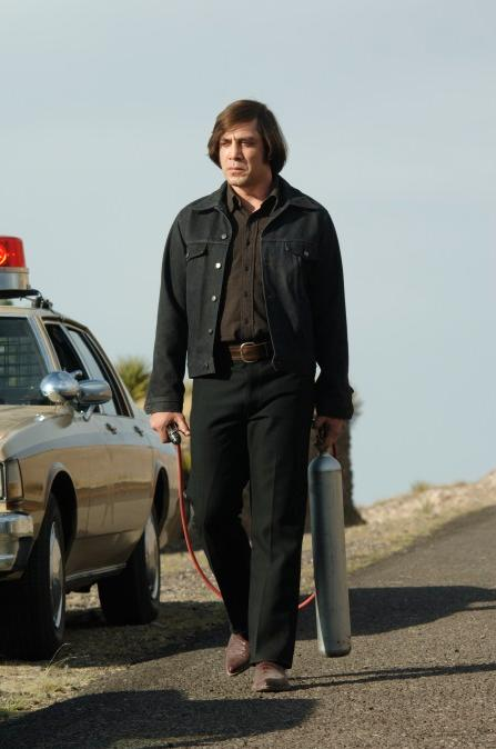 'No Country for Old Men' Snagged More Awards From 2007 NYFCC