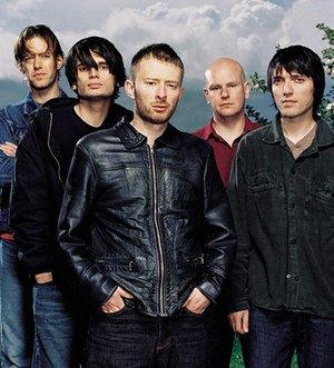 Radiohead to Perform Full 'In Rainbows' on Current