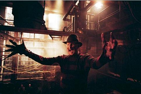 New Line Cinema Ditched Freddy vs Jason 2 for Nightmare on Elm Street