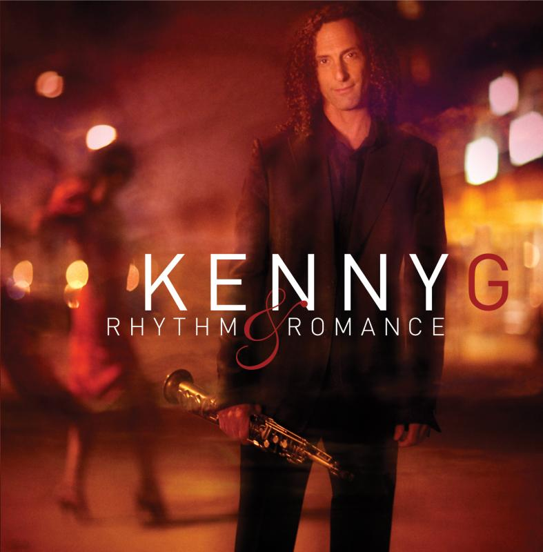 Kenny G to Release Romantic Latin Album for Valentine's Day