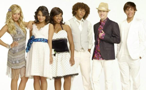 High School Musical Pictures 4