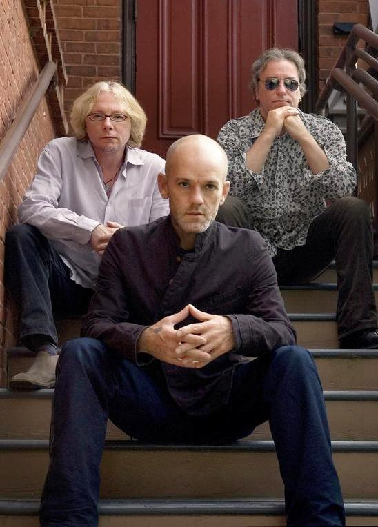 R.E.M. Announced Tour Dates for 'Accelerate'