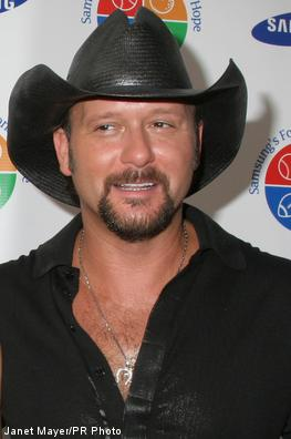 Tim McGraw Offers Megaticket for Solo Summer Tour