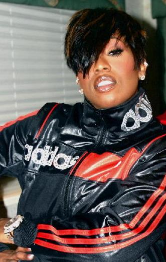 Name Missy Elliott's Album and Win the Prize