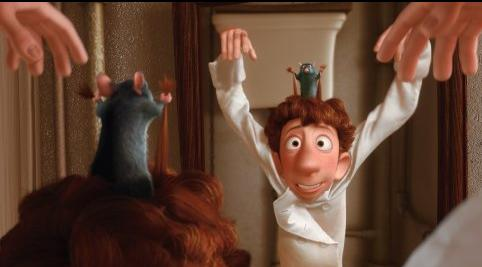 Rodent Tale 'Ratatouille' Scored Big in 35th Annie Awards