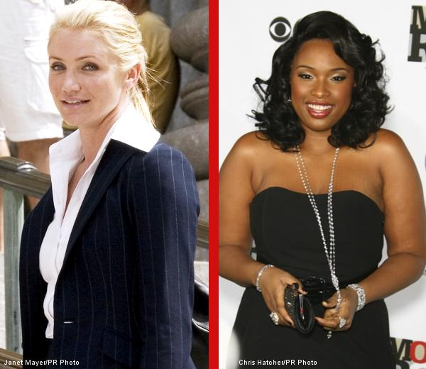 Cameron Diaz and Jennifer Hudson Among the Star-Studded List of Oscar Presenters