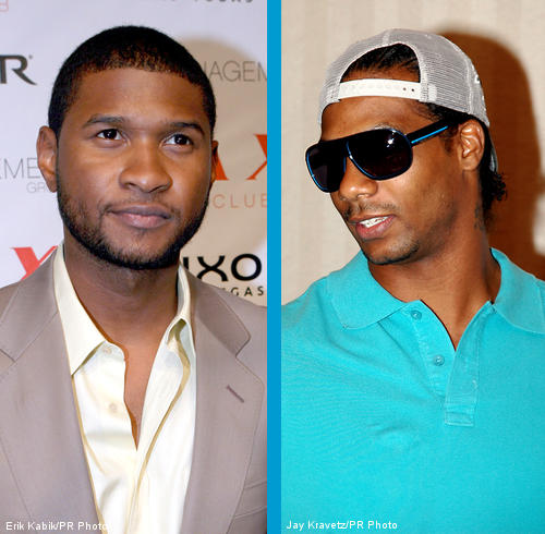 Producer Polow Da Don Admitted Leaking Usher's Tracks