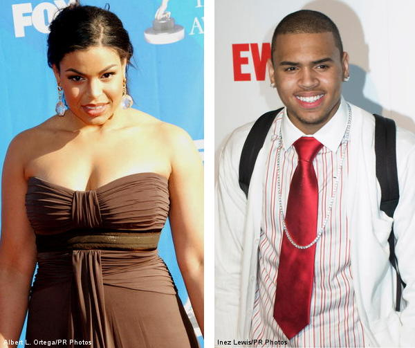 Video Leak: Jordin Sparks' 'No Air' Feat. Chris Brown