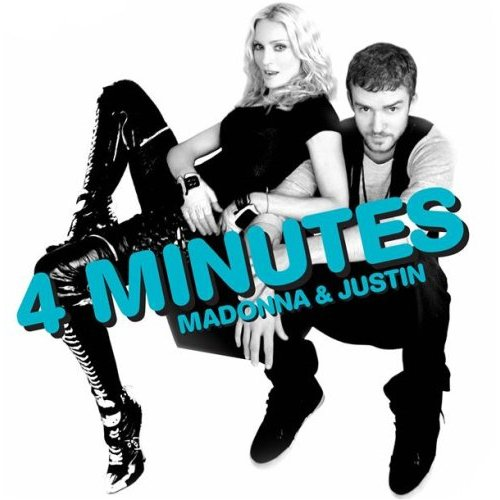 Madonna's '4 Minutes' Used in Sunsilk Ad