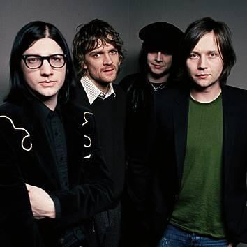 The Raconteurs to Release Sophomore Set Next Week