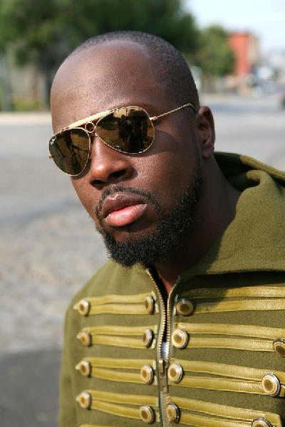 Wyclef Jean to Headline All 3 MtvU's Campus Invasion