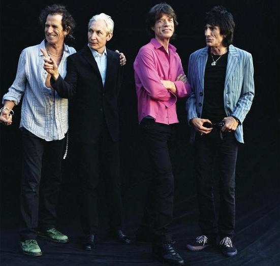 After 44 Years, The Rolling Stones Allowed to Return to Blackpool
