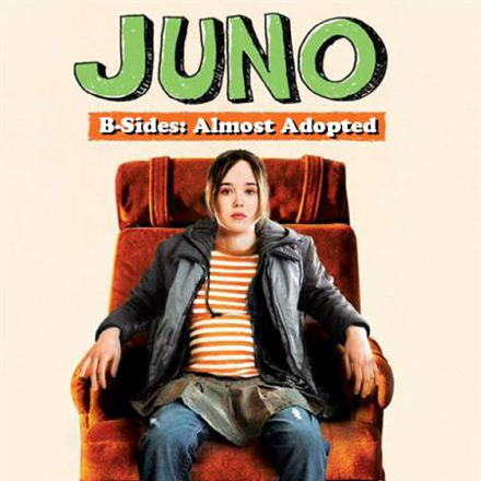 B-Side Tracks of Ellen Page's 'Juno' to Hit Digitally