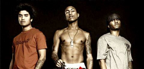 N.E.R.D.'s Music Video Set Turned to Bloody Scene
