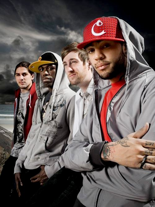 Gym Class Heroes' New Album to Make Fans Guessing