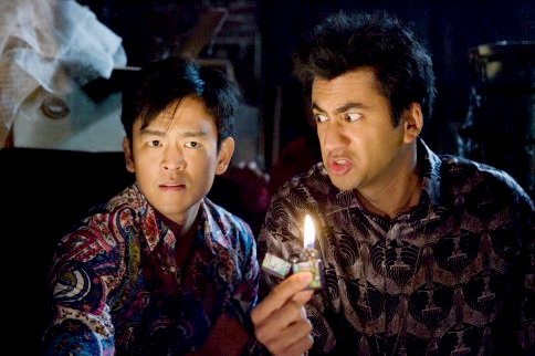 'Harold and Kumar 2' Having 'Bottomless' Party