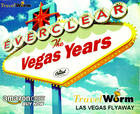 Win a Trip for Two to Everclear's 'Vegas' Party