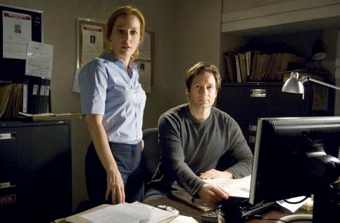 'X-Files: I Want to Believe' Plot Details Leaked