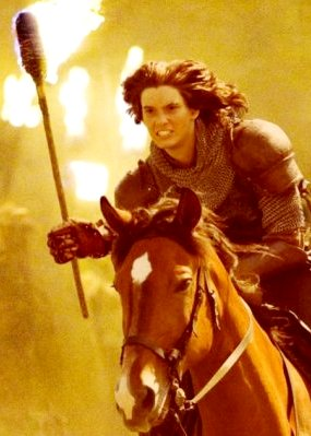 'Prince Caspian' Claims Second Trailer