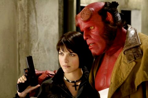 'The Golden Army' to See the Vulnerable Side of Hellboy