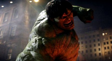 'Incredible Hulk' Gets Second Trailer