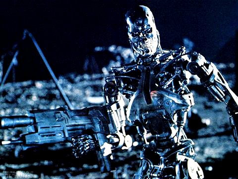 Starting Production, 'Terminator Salvation' Aimed to Be Kid-Friendly