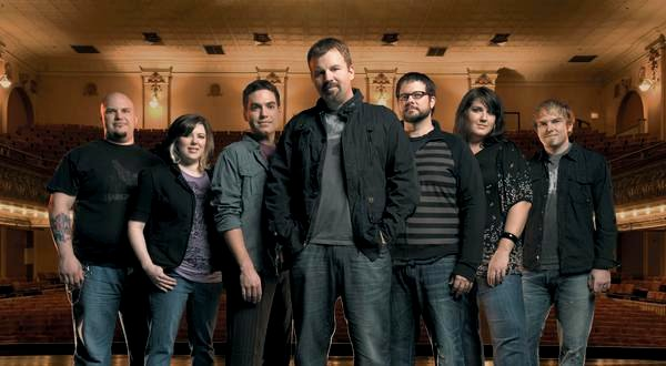 Video Premiere: Casting Crowns' 'Slow Fade'