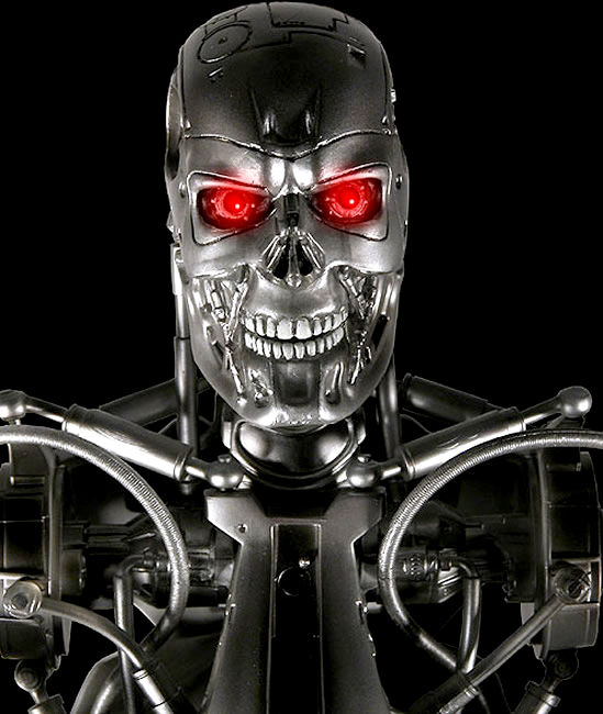 Production Started Earlier, Detailed Plot of 'Terminator Salvation' Unearthed