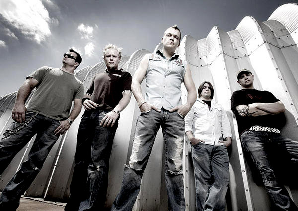 3 Doors Down's New Album Conquers the Billboard 200 Chart