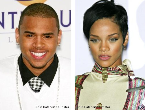 Chris Brown Spent More Than 100,000 Dollars on Two Ruby and Diamond Necklaces for Rihanna