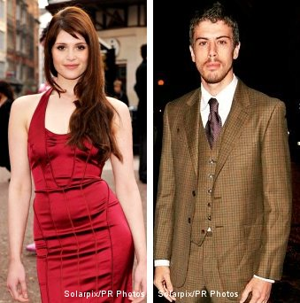 Bond Girl Gemma Arterton Dating Movie Co-Star Toby Kebbell