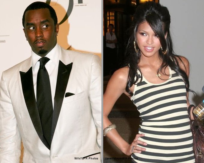 nicki minaj dating cassie. P. Diddy Ready to Marry Cassie