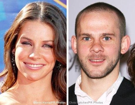 evangeline lilly and dominic monaghan to wed in hawaii