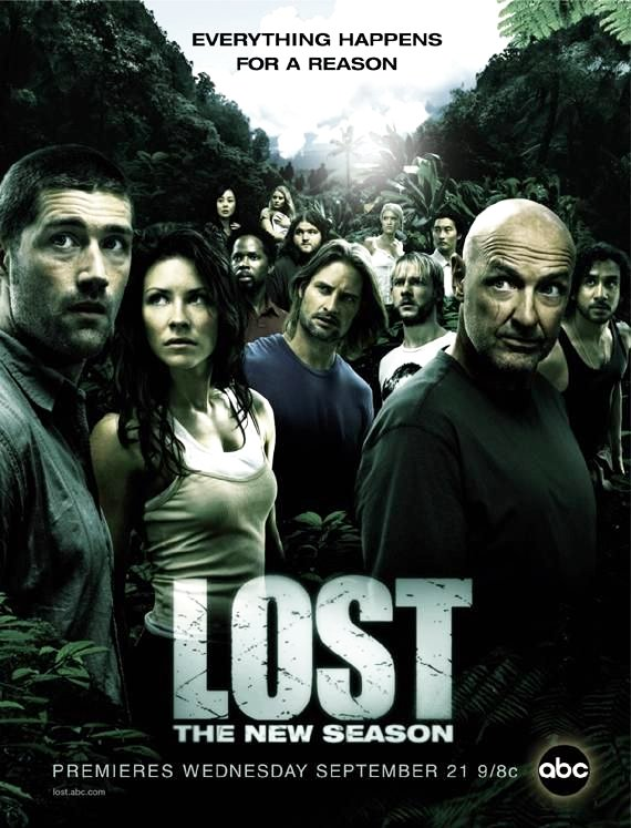 'Lost' Wins 4 Saturn Awards