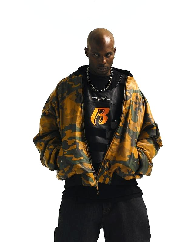 Troubled Rapper DMX Arrested, Again, for Trying to Buy Cocaine and Marijuana